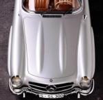 Der 300 SL Roadster