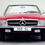 Der 350 SL 1971
