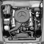 Achtzylinder im R107