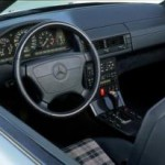 Der R129 Mille Miglia