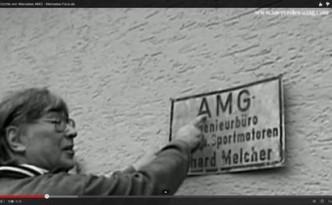 Die AMG-Geschichte als Video