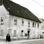 Das Haus von Carl Benz