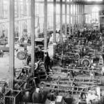 Daimler Motoren Gesellschaft um 1900