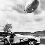 """""""Schöne Autos"""" gab es durchaus, auch wenn sie nicht das Thema des NS-Staates waren"""