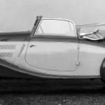"""Der """"Typ 170"""" von 1936 bestimmt die Produktpalette vor und nach dem Krieg"""