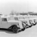 """Nach dem Krieg sind sind die """"nützlichen"""" Varianten des Typ 170 gefragt."""