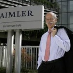 Der neue Starke Mann bei Daimler(Chrysler) ab 2006: Dr. Dieter Zetsche