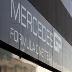 Mercedes-Benz steigt 2010 wieder als Werksteam in die Formel 1 ein