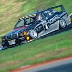 Der Rennsport (ver-) bindet Mercedes-Benz und AMG