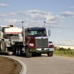 """Freightliner: Für Kinder der 1970er Jahre der Inbegriff eines """"Trucks"""""""