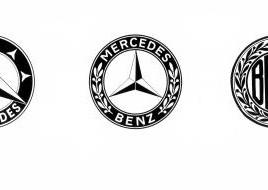 """Aus Daimler (Mercedes) und Benz wird """"Mercedes-Benz"""