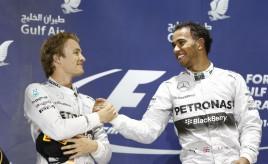 GP Bahrain 2014