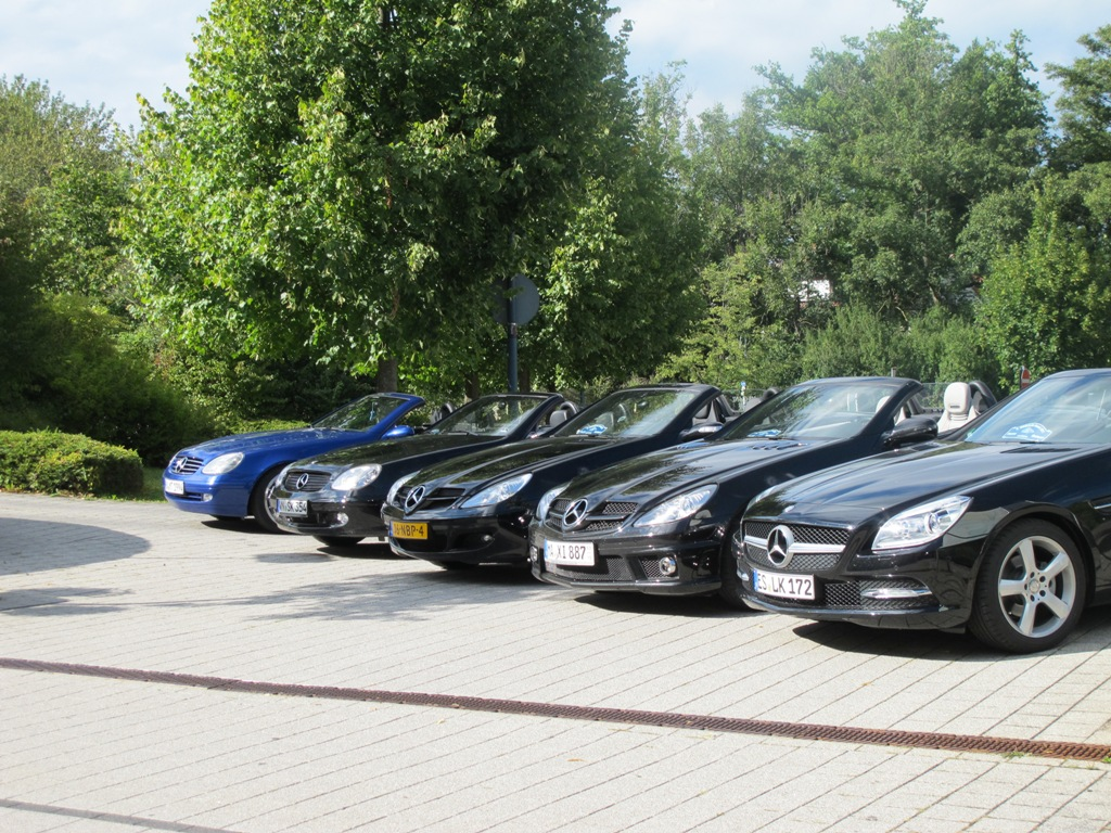 MBSLK Event in Bad Boll