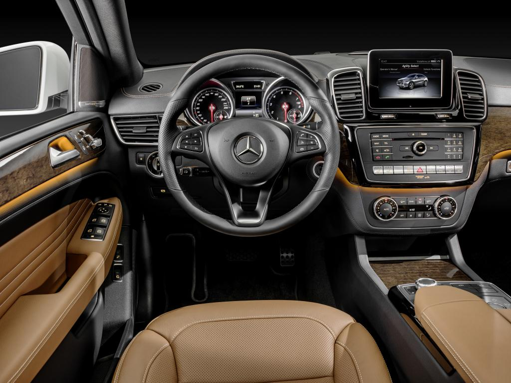 mercedes benz gle coup mehr sport wagen mbpkw. Black Bedroom Furniture Sets. Home Design Ideas