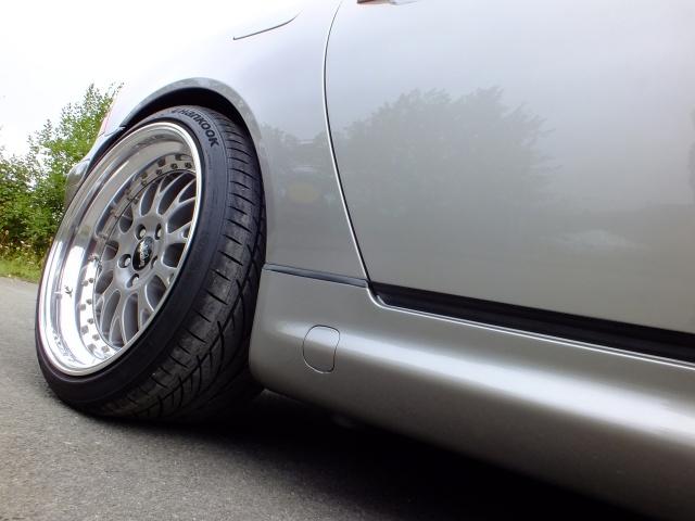 "Inden-Design ""Champion"" (Bild: Mercedes-Fans.de)"