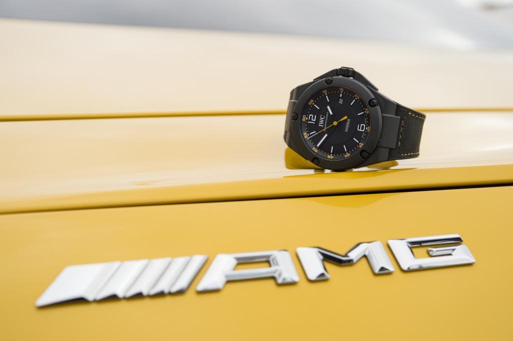 """Ingenieur Automatic Edition """"AMG GT"""" (Bild: Daimler AG)"""