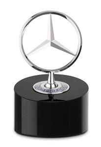Mercedes-Stern (Bild: Daimler AG)
