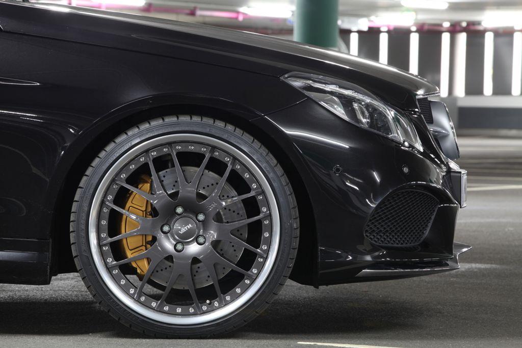 Väth V50 RS Cabriolet (Bild: Jordi Miranda/Väth)