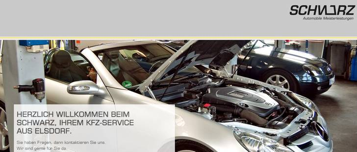 (Bild: Schwarz Automobile Meisterleistungen)