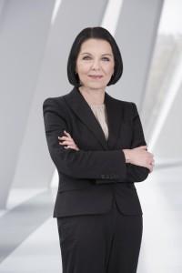 Dr. Christine Hohmann-Dennhardt (Bild: Daimler AG)