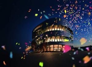 10 Jahre neues Mercedes-Benz Museum (Bild: Daimler AG)