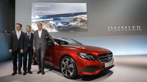 Daimler, Jahrespressekonferenz 2015 (Bild: Dailmer AG)
