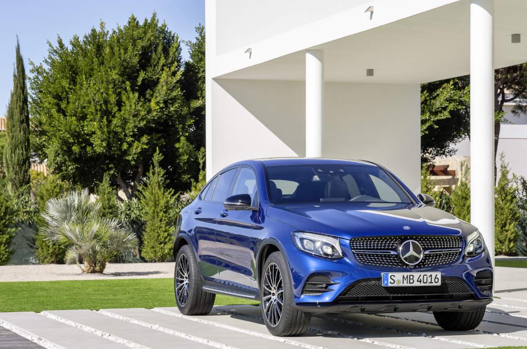 Mercedes Benz Collision Prevention Assist Plus S
