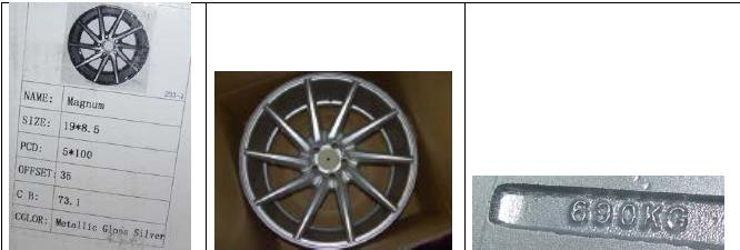 "TT Concepts e.K. / Giovanna Design, Design ""Magnum"" (Bild: KBA)"