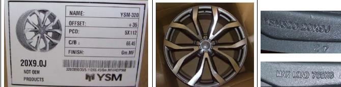 """TT Concepts e.K. / Giovanna Design, Design """"YSM320"""" (Bild: KBA)"""