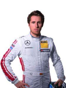 Daniel Juncadella (Bild: Daimler AG)