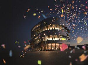 """Das """"neue"""" Mercedes-Benz Museum feiert 10-jähriges Jubiläum (Bild: Daimler AG)"""