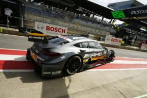 Motorsport-Festival: DTM und ADAC GT Masters am Lausitzring (Bild: Daimler AG)