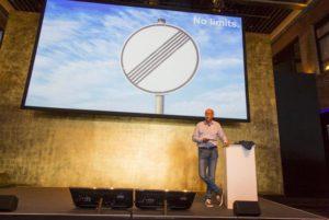 STARTUP AUTOBAHN: Dr. Dieter Zetsche (Bild: Daimler AG)