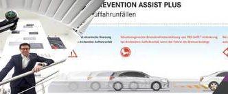 Automobile Kurznachrichten  40/2016 - aus Bildern Daimler AG