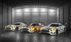 Mercedes-AMG baut Kundensport-Engagement in den USA auf (Bild: Daimler AG)