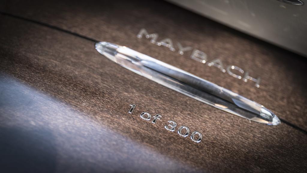 Mercedes-Maybach S 650 Cabriolet, (Bild: Daimler AG)