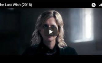 The last wish (2018) (Bild aus Video: Raphael Ghobadloo)